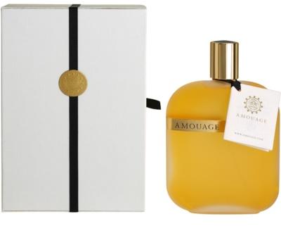 Amouage Opus I парфюмна вода унисекс