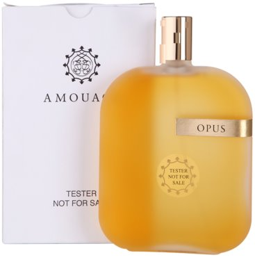 Amouage Opus I parfémovaná voda tester unisex 2