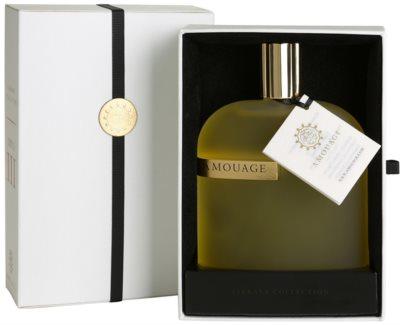 Amouage Opus III eau de parfum unisex 1