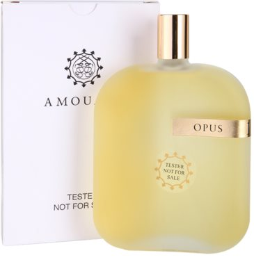 Amouage Opus III woda perfumowana tester unisex 2