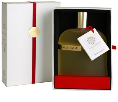 Amouage Opus IV Eau De Parfum unisex 1