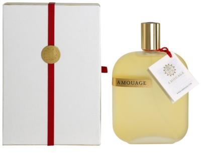 Amouage Opus IV parfumska voda uniseks