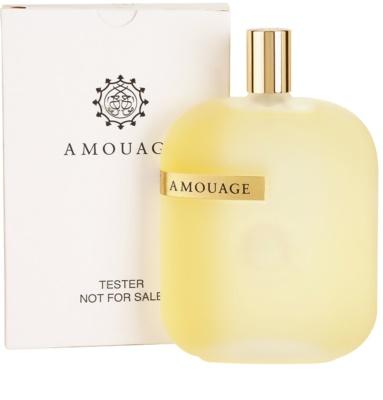 Amouage Opus IV parfémovaná voda tester unisex 2