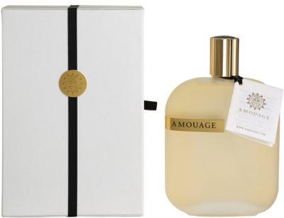Amouage Opus V Eau de Parfum unissexo