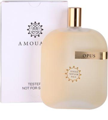 Amouage Opus V eau de parfum teszter unisex 2