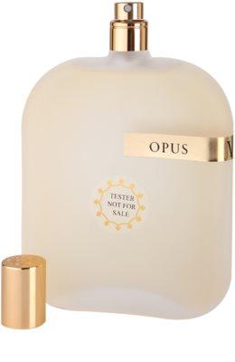 Amouage Opus V eau de parfum teszter unisex 1