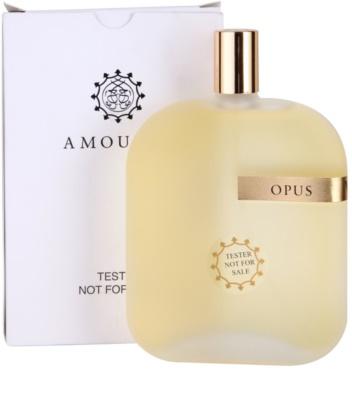 Amouage Opus VI парфюмна вода тестер унисекс 2
