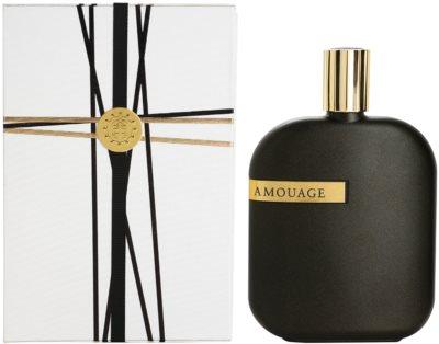 Amouage Opus VII woda perfumowana unisex
