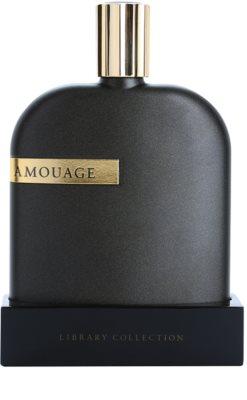 Amouage Opus VII parfémovaná voda unisex 2