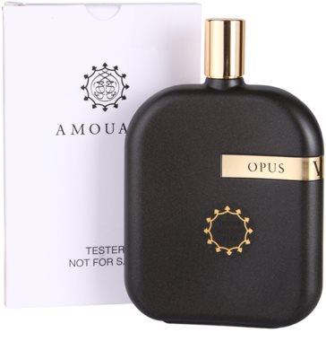 Amouage Opus VII eau de parfum teszter unisex 2