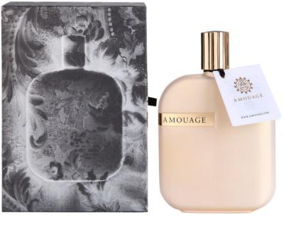 Amouage Opus VIII Eau de Parfum unissexo