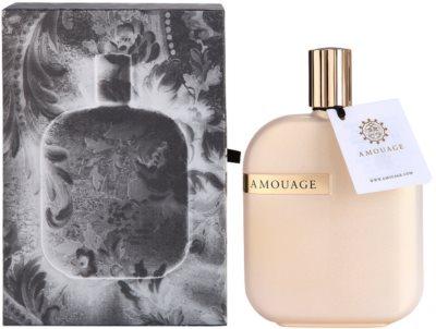 Amouage Opus VIII woda perfumowana unisex