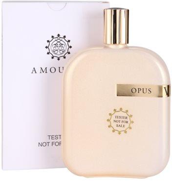 Amouage Opus VIII parfémovaná voda tester unisex 2
