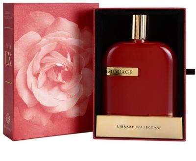 Amouage Opus IX. Eau de Parfum unisex 2
