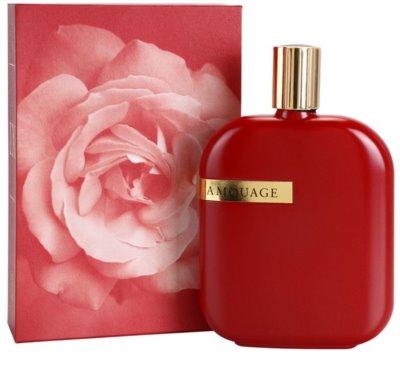 Amouage Opus IX. Eau de Parfum unissexo 3