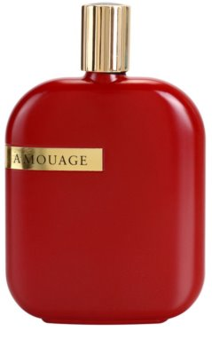 Amouage Opus IX. Eau de Parfum unissexo 4