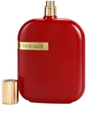 Amouage Opus IX. Eau de Parfum unissexo 5