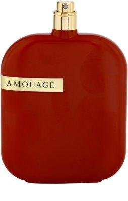 Amouage Opus IX. eau de parfum teszter unisex 2