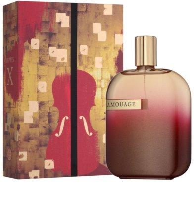 Amouage Opus X Eau De Parfum unisex 1
