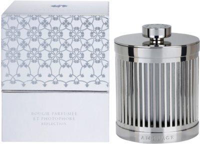 Amouage Reflection lumanari parfumate   stand