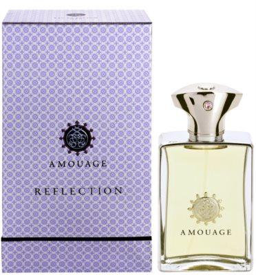 Amouage Reflection parfumska voda za moške
