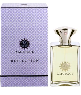 Amouage Reflection парфюмна вода за мъже