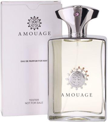 Amouage Reflection woda perfumowana tester dla mężczyzn 2