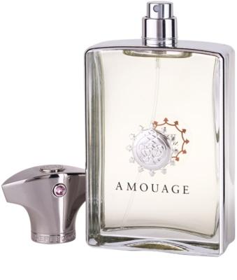 Amouage Reflection woda perfumowana tester dla mężczyzn 1