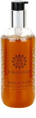 Amouage Reflection gel de duche para homens 2