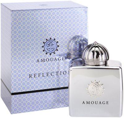 Amouage Reflection eau de parfum para mujer 1