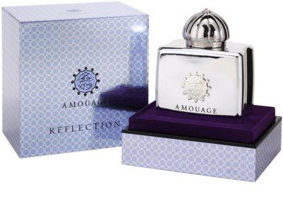 Amouage Reflection eau de parfum para mujer 2