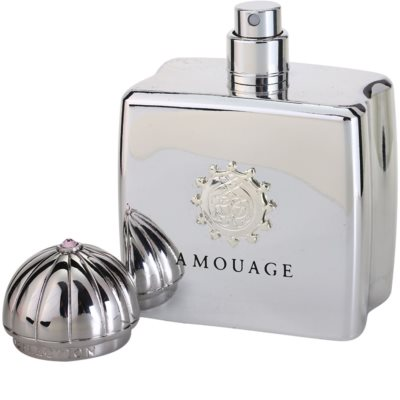 Amouage Reflection eau de parfum para mujer 4