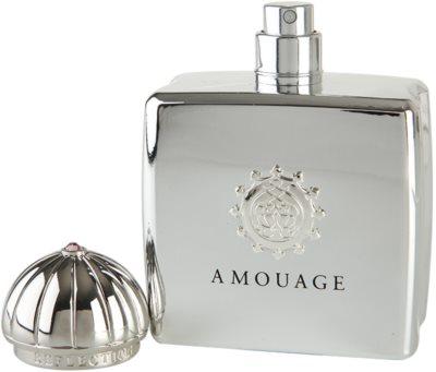 Amouage Reflection eau de parfum teszter nőknek 1