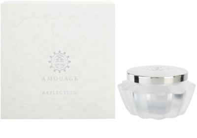 Amouage Reflection crema de corp pentru femei