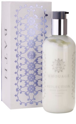 Amouage Reflection Körperlotion für Damen 1