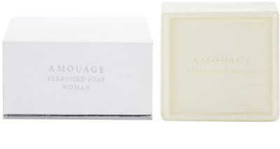 Amouage Reflection mydło perfumowane dla kobiet