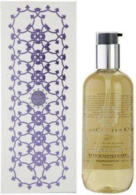 Amouage Reflection sprchový gel pro ženy