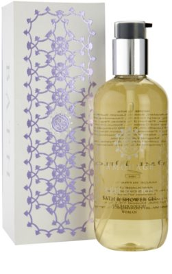 Amouage Reflection Shower Gel for Women 1