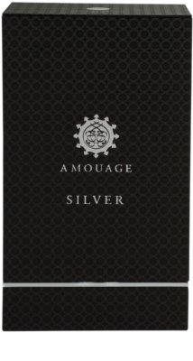 Amouage Silver eau de parfum para hombre 4