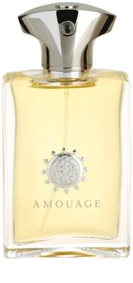 Amouage Silver eau de parfum para hombre 2