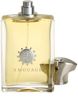 Amouage Silver eau de parfum para hombre 3