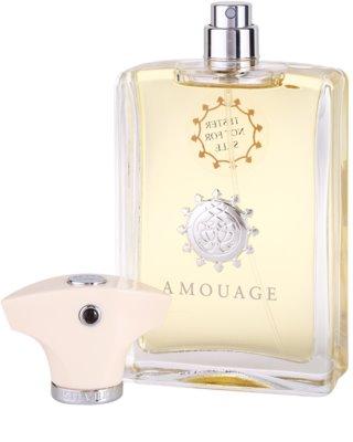 Amouage Silver eau de parfum teszter férfiaknak 1