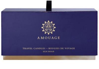Amouage Silk Road darčeková sada 3