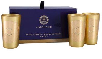 Amouage Silk Road подаръчен комплект