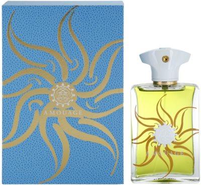 Amouage Sunshine eau de parfum férfiaknak