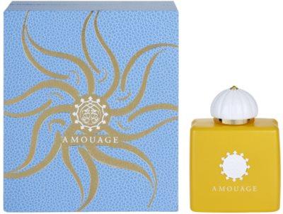 Amouage Sunshine eau de parfum nőknek