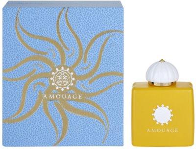 Amouage Sunshine Eau de Parfum para mulheres