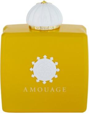 Amouage Sunshine парфумована вода тестер для жінок