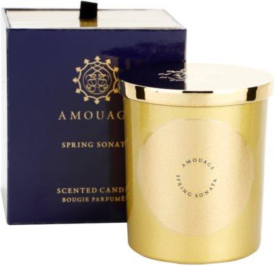Amouage Spring Sonata Duftkerze
