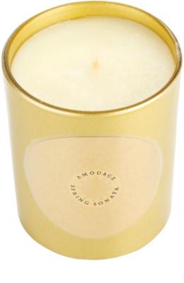 Amouage Spring Sonata dišeča sveča 2